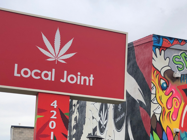 Local Joint